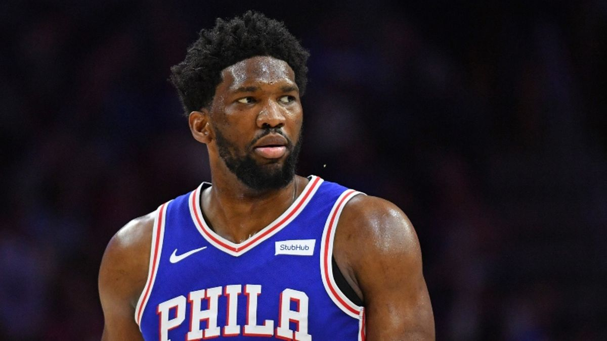 Moore: Ranking the 10 Best NBA MVP Betting Values After July's Free Agency Madness article feature image