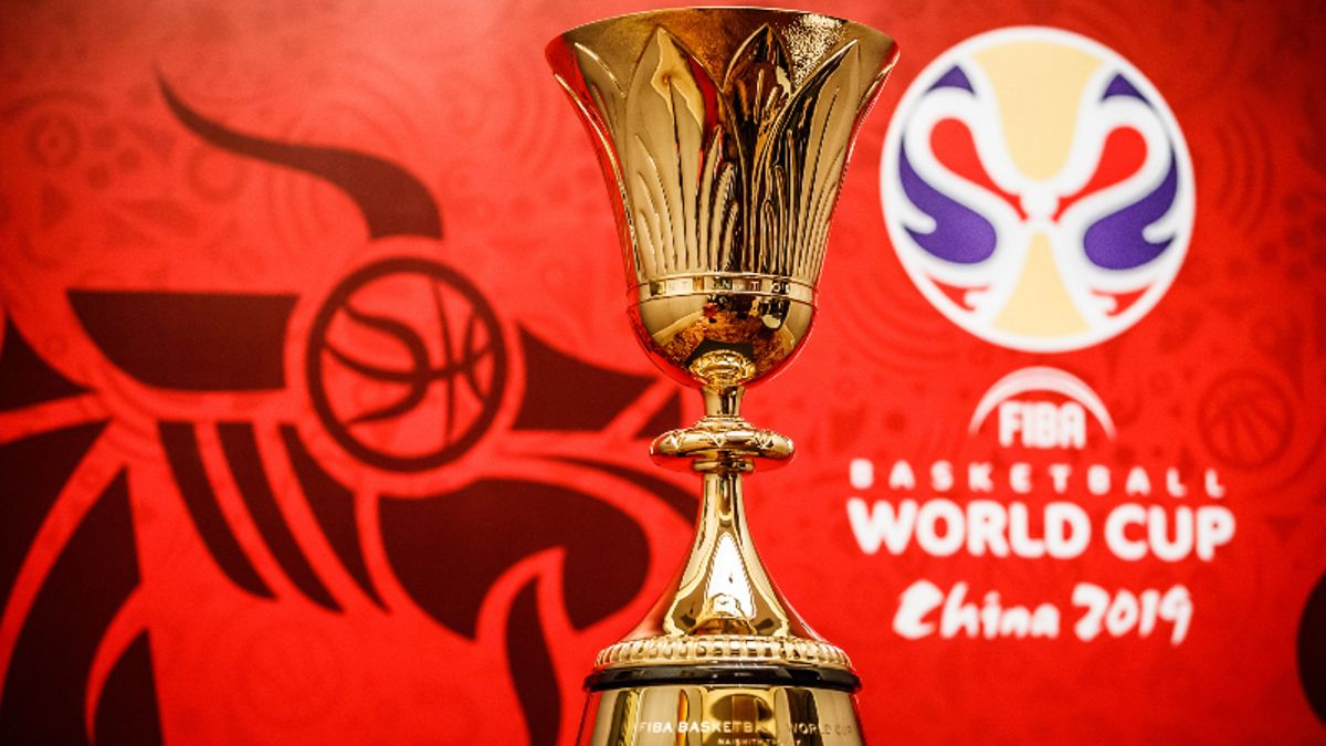 Odds To Win 2019 FIBA World Cup Championship: USA Favored To Win Gold, Serbia Eliminated article feature image