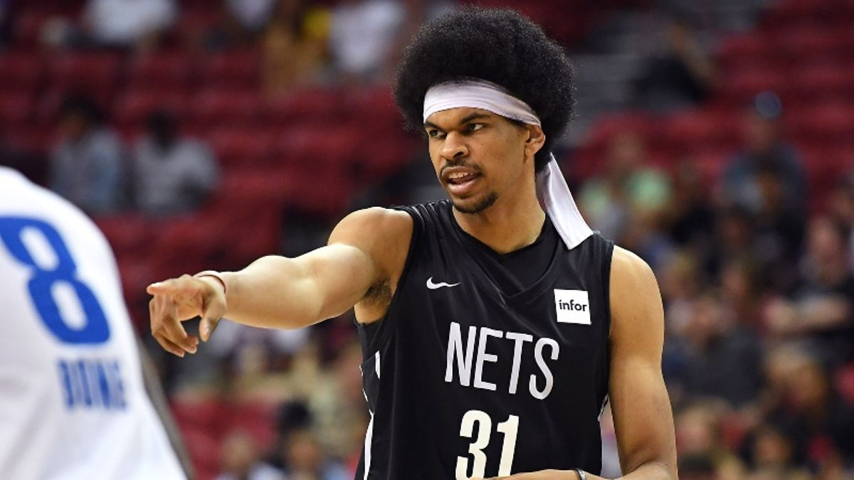 NBA Summer League Sunday Betting Odds, Notes and Player News to Watch article feature image