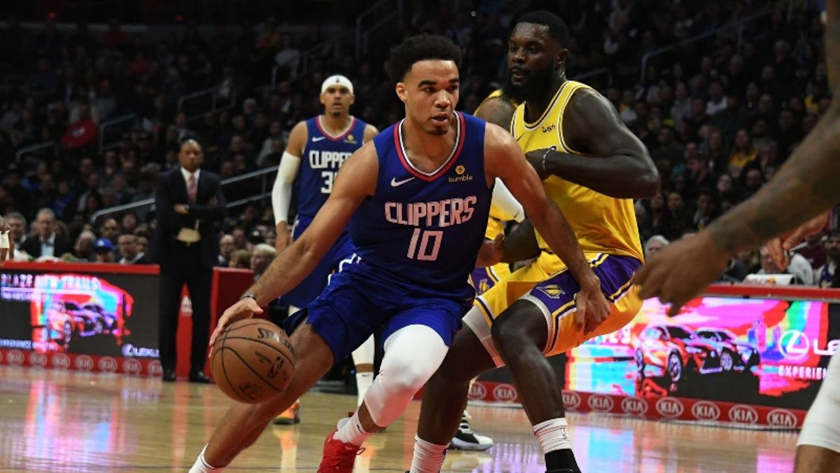 NBA Summer League Thursday Betting Odds, Notes and Player News to Watch article feature image