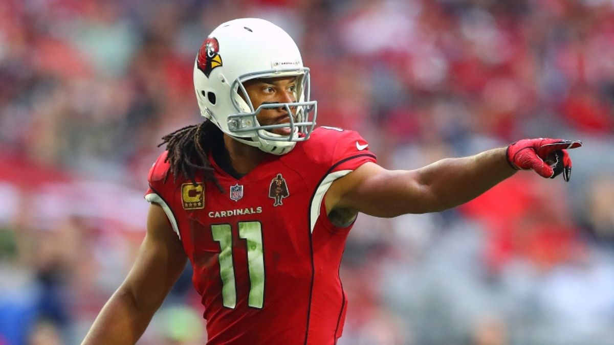 Larry Fitzgerald Fantasy Football Rankings, 2019 Projections, Analysis, More article feature image