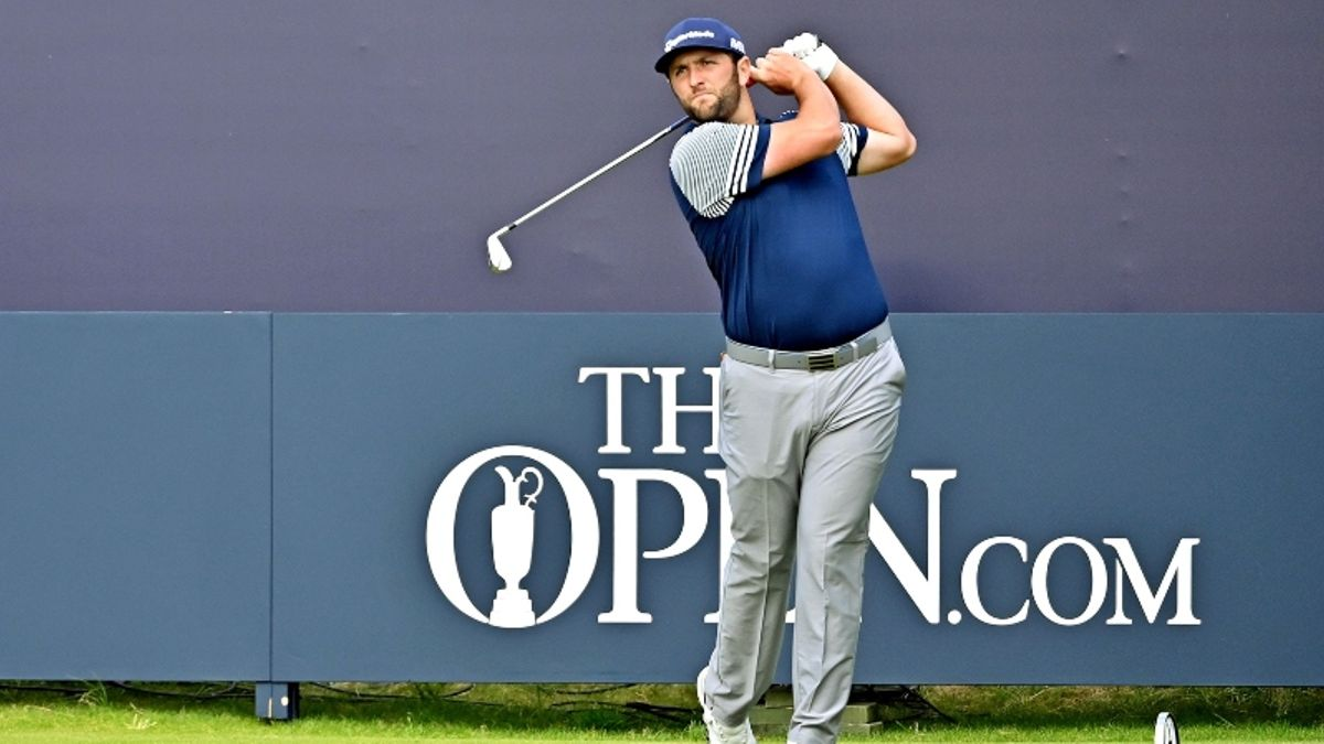 Sobel's Round 3 Matchup Preview: Will Jon Rahm Make a Charge? article feature image