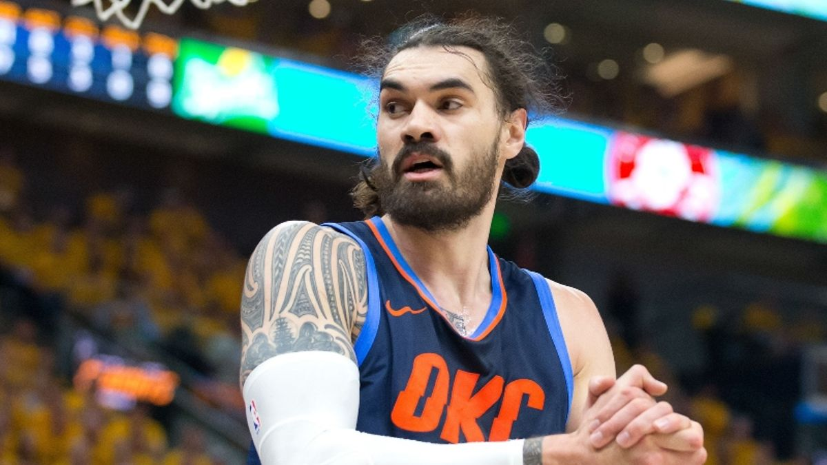Moore: Why the OKC Thunder's 30.5 Win Total Is an Overreaction article feature image