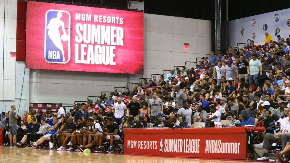 How to Bet NBA Summer League article feature image