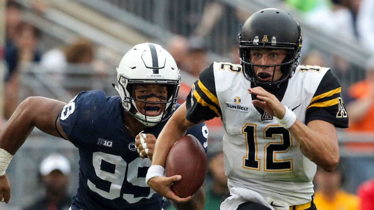 Wilson's 2019 Sun Belt Betting Guide: New-Look FunBelt Provides Betting Opportunity article feature image