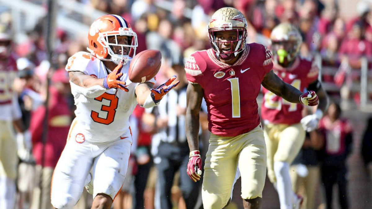 Wilson's 2019 ACC Betting Guide: The Right Price on Clemson, A Sleeping Giant and More article feature image