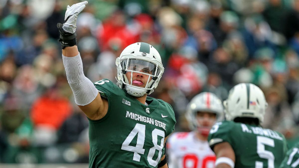 Michigan State 2019 Betting Guide: Bet on Sparty to Bounce Back article feature image