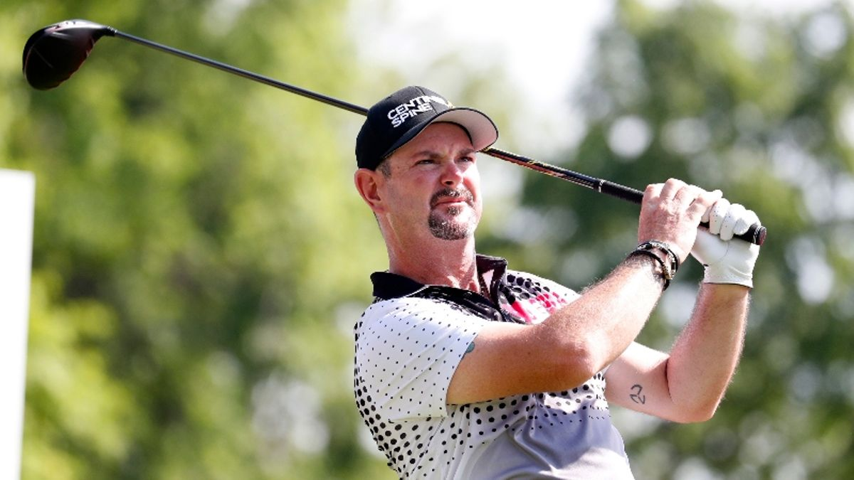 2019 3M Open Matchup Bets: Rory Sabbatini vs. Sung-jae Im article feature image