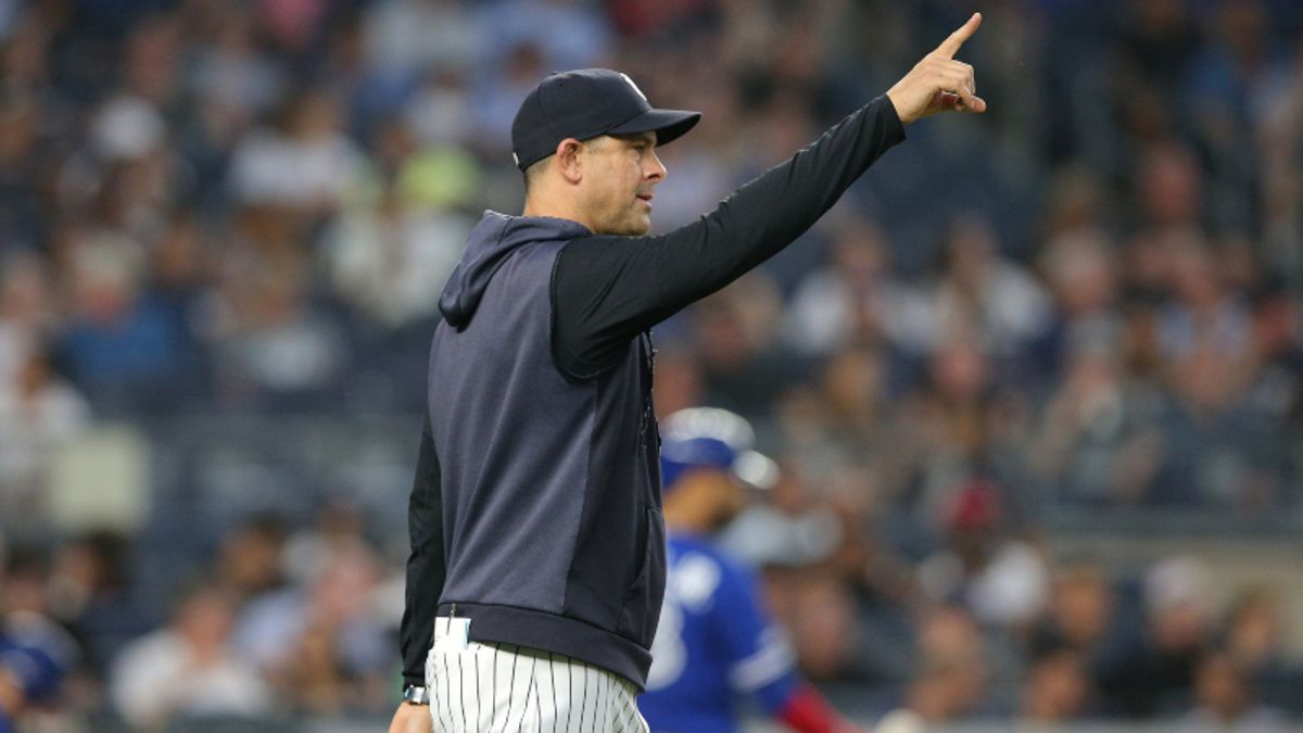 MLB Betting Tip: Target Favorites Day After All-Star Break article feature image