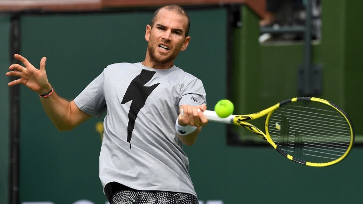 Stuckey's Wimbledon Day 2 Preview: Which ATP Underdogs Have Value on Tuesday? article feature image