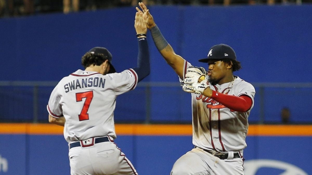 MLB Sharp Report: Pros Betting Phillies-Braves, 2 Other Tuesday Games article feature image