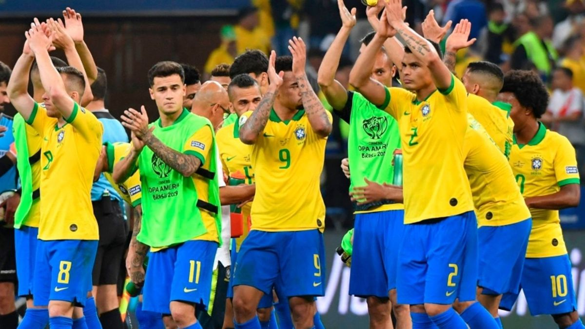 2019 Copa America Final Odds, Betting Preview: Brazil Expected to Lift Trophy Against Peru article feature image
