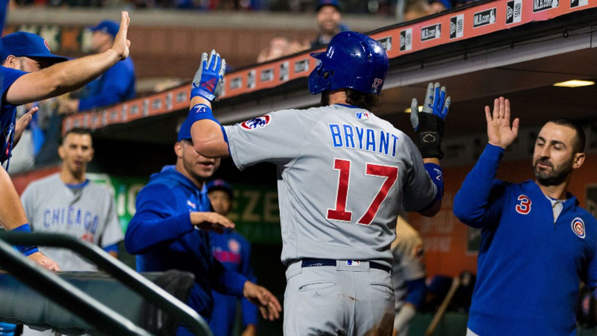 MLB Expert Predictions for Tuesday: Our Staff's 6 Favorite Bets, Including Cubs vs. Giants article feature image