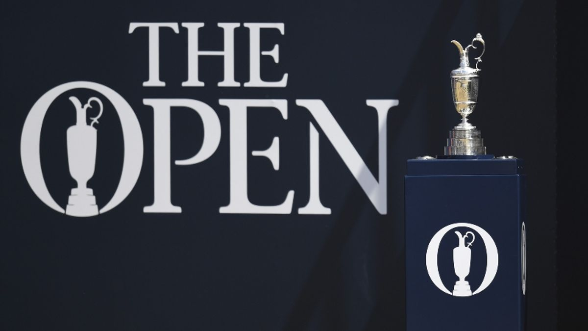 2019 British Open Preview: How the Players Are Prepping for Royal Portrush article feature image