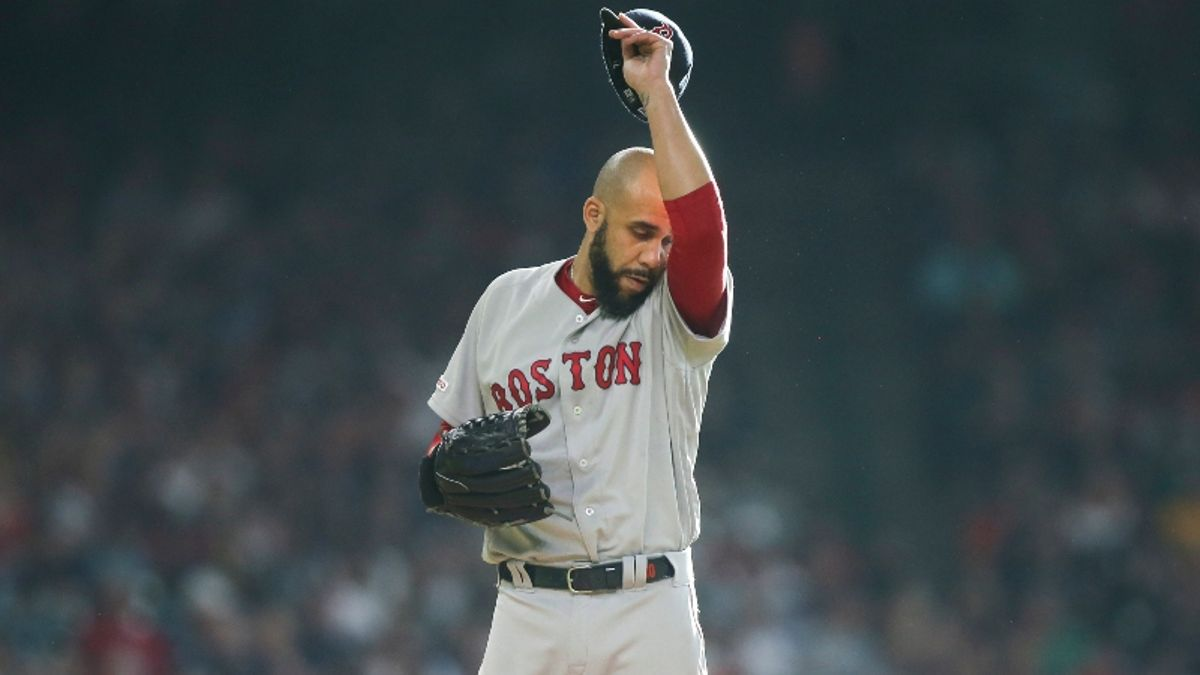 Zerillo's MLB Daily Betting Model, 7/2: Will Red Sox, Yankees Show Jet Lag on Tuesday? article feature image