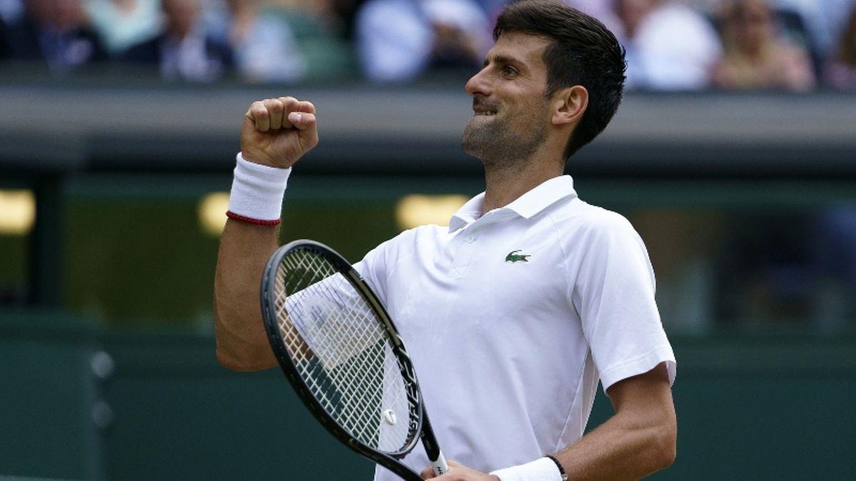 2019 Wimbledon ATP Semifinals Betting Odds, Preview: Will Roberto Bautista Agut Upset Novak Djokovic Again? article feature image