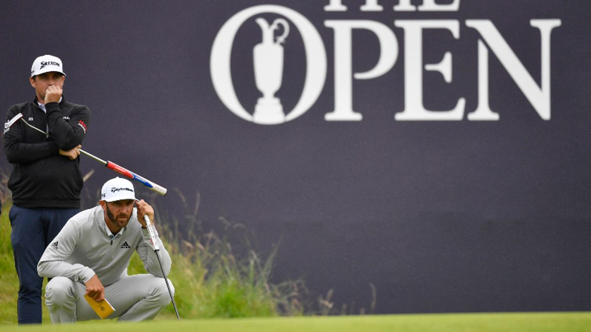 British Open Expert Picks: Our Staff's Favorite Bets for Round 3 at Royal Portrush article feature image