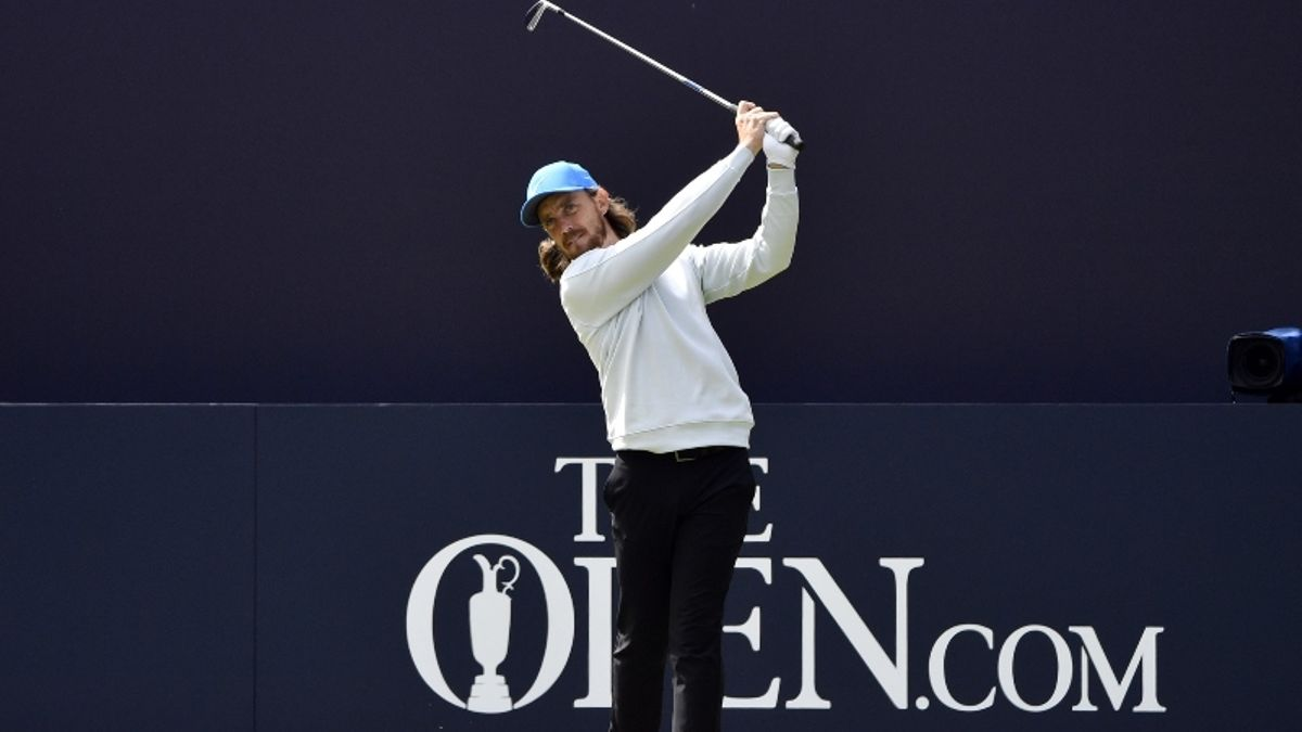 2019 British Open Final Round Betting Roundtable: Can Shane Lowry Be Caught? article feature image