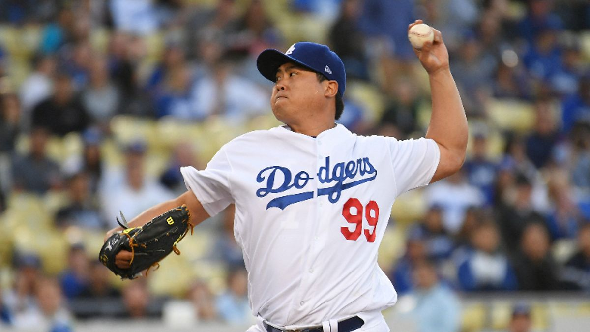 MLB Expert Predictions for Friday: Our Favorite Bets, Including Marlins at Dodgers article feature image