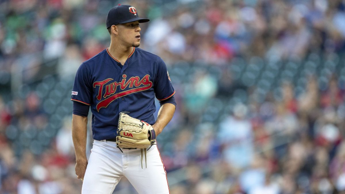 MLB Sharp Report: Pros Doubling Down on Twins-Athletics, Plus Phillies-Braves article feature image