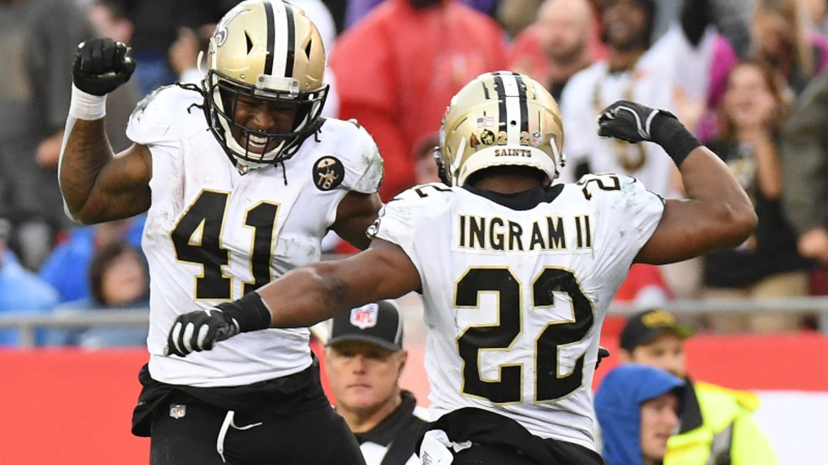 How Regression Is Affecting 2019 NFL Win Totals article feature image