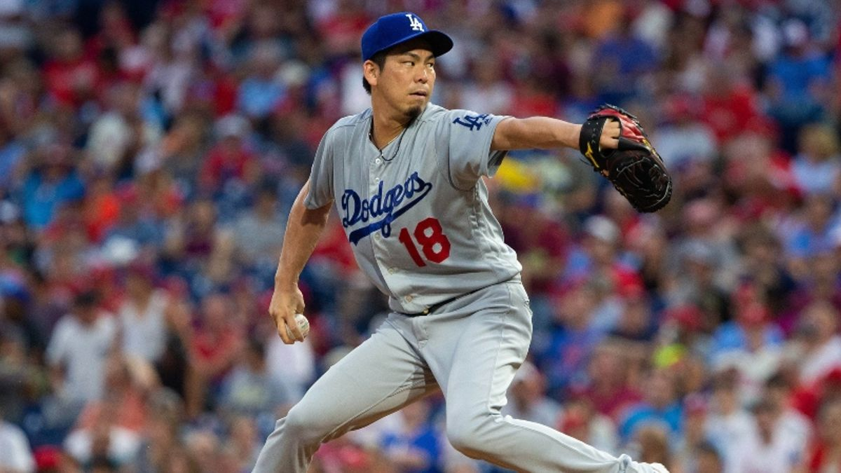 MLB Expert Predictions for Monday: Our Staff's Favorite Bets, Including Rockies vs. Dodgers article feature image