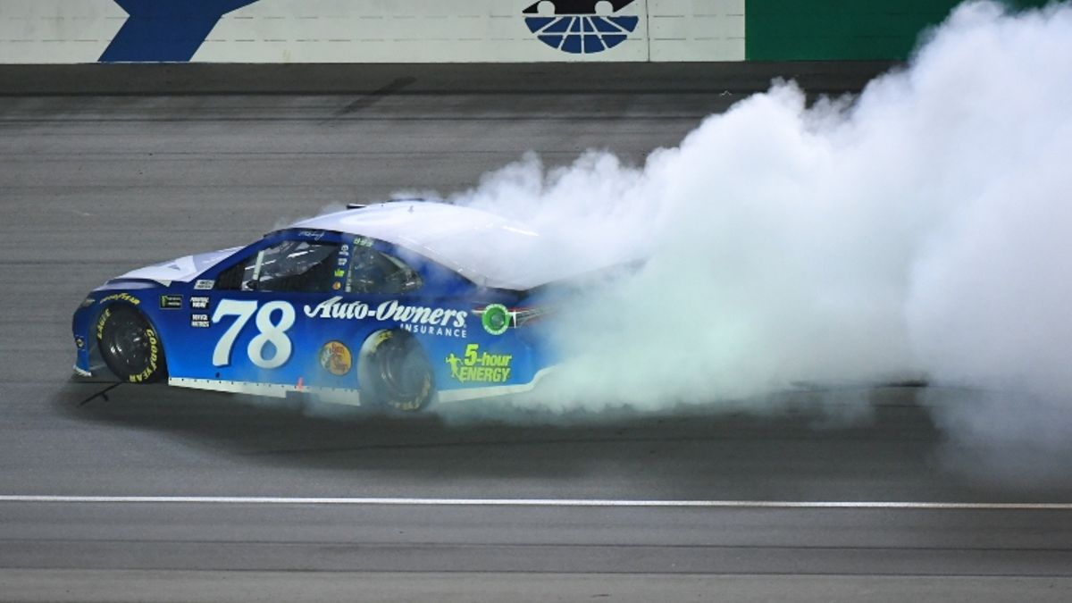 NASCAR Props Challenge Picks for Saturday's Quaker State 400 at Kentucky article feature image