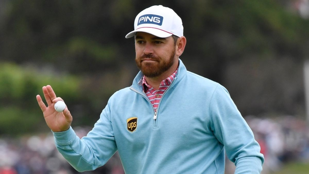 Louis Oosthuizen's Favorite Golf Gambling Story: A South African Showdown article feature image