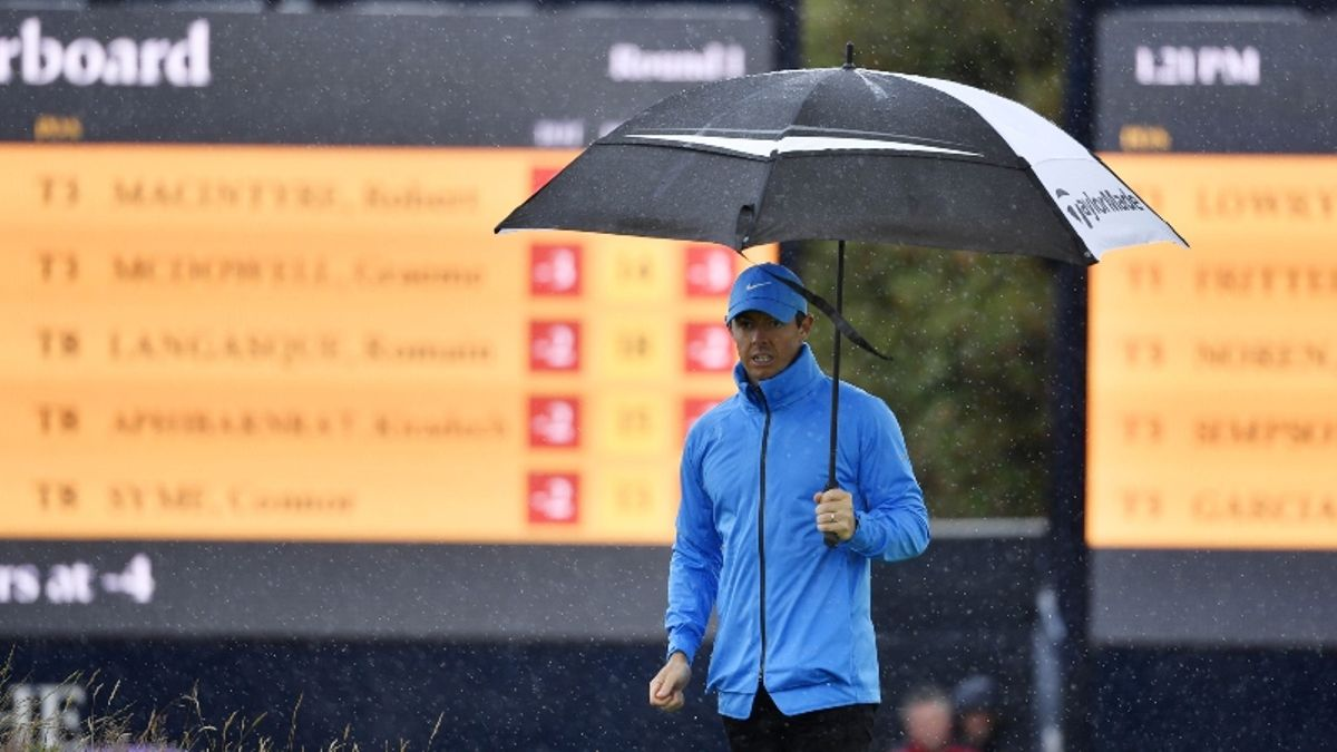 2019 British Open Picks: Our Staff's Favorite Bets for Round 2 at Portrush article feature image