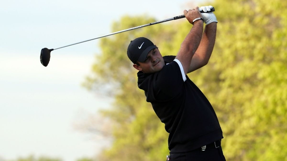 Sobel's 2019 Wyndham Championship Betting Preview: Patrick Reed Is Trending Up article feature image