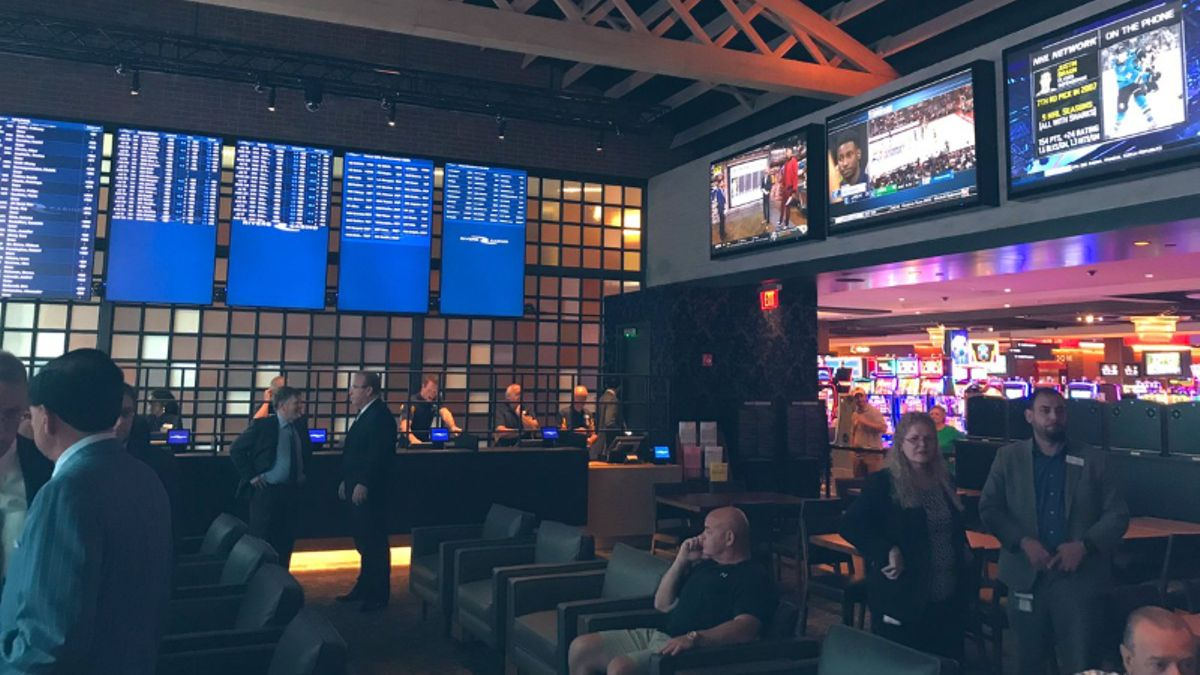 Rovell: Sports Betting Launched in New York and No One Cared article feature image
