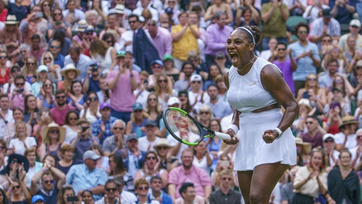 2019 Wimbledon WTA Semifinals Betting Odds, Preview: Will Serena Williams Coast to the Final? article feature image