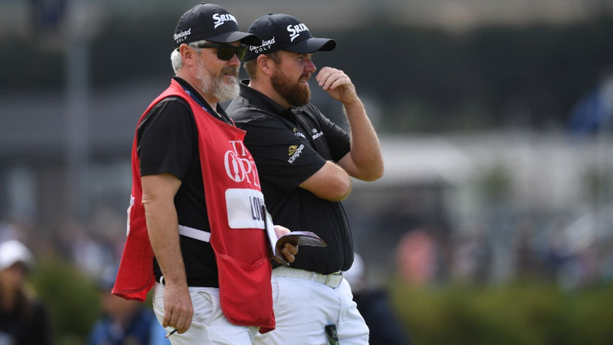 Sobel: Earlier Tee Times Offer an Advantage to British Open Leader Shane Lowry article feature image