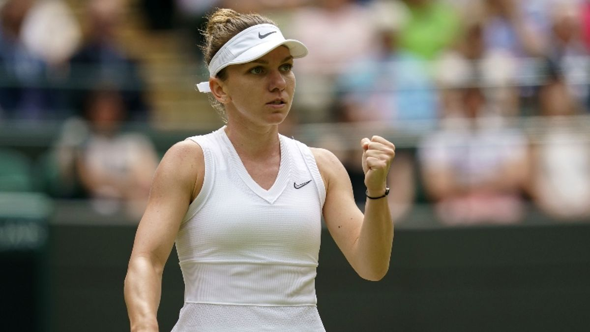 Stuckey's Wimbledon Women's Quarterfinal Betting Preview: Fatigue Could Come Into Play article feature image
