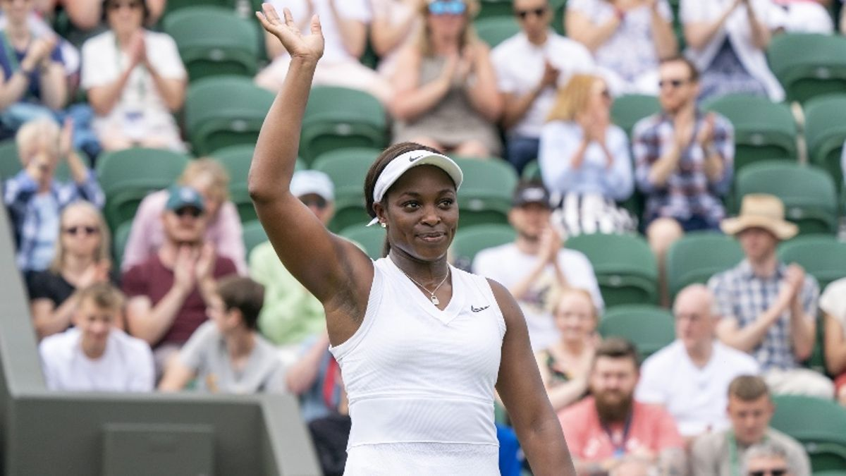 WTA Wimbledon Thursday Betting Preview: Sloane Stephens on Upset Alert article feature image