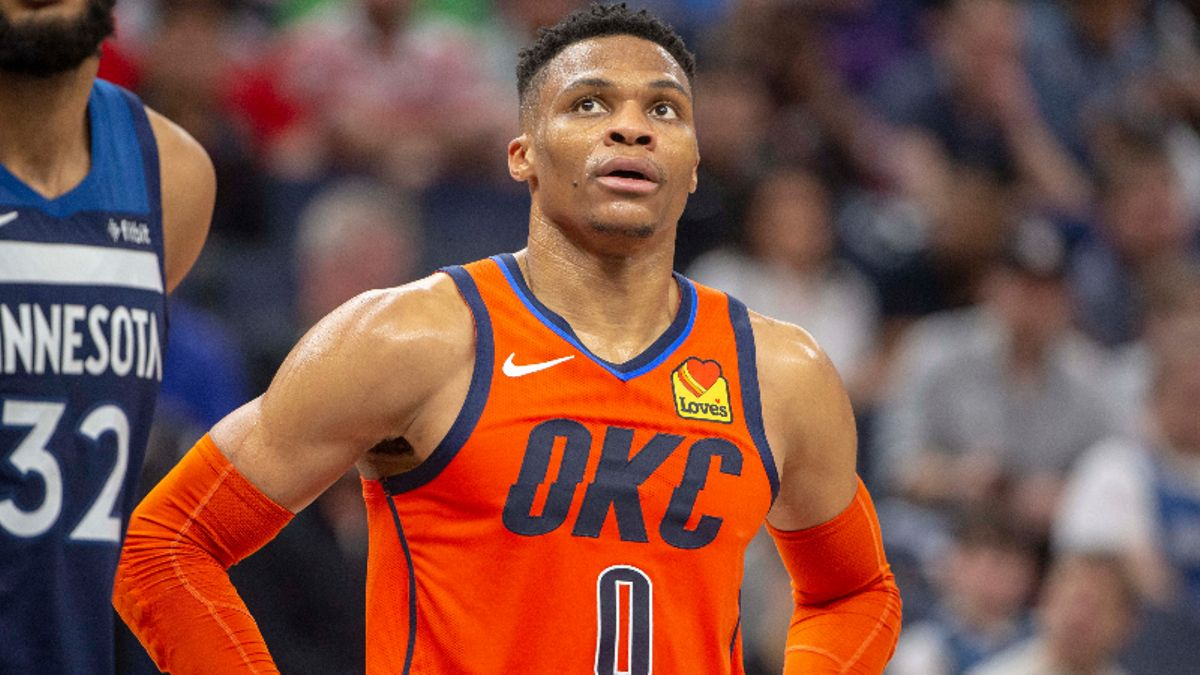 Moore: Examining Russell Westbrook's Trade Fit With All Other 29 NBA Teams article feature image