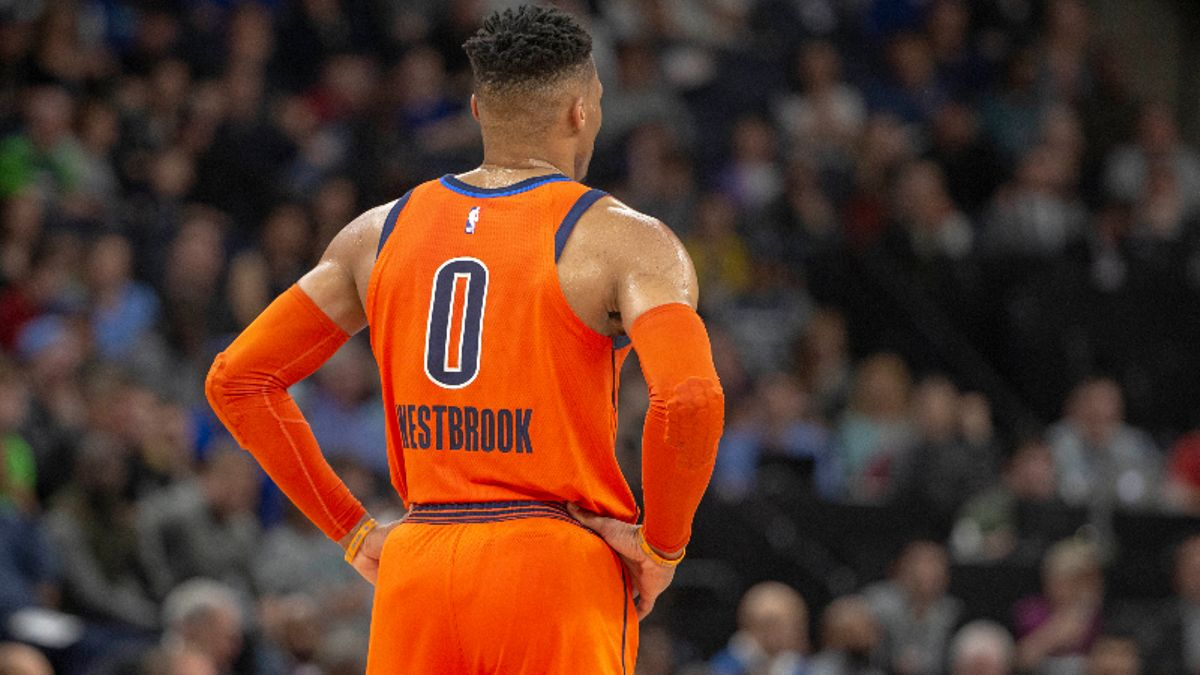 Wob: Russell Westbrook's Defining Legacy in OKC and the Rockets' Last Attempt to Reinvent article feature image