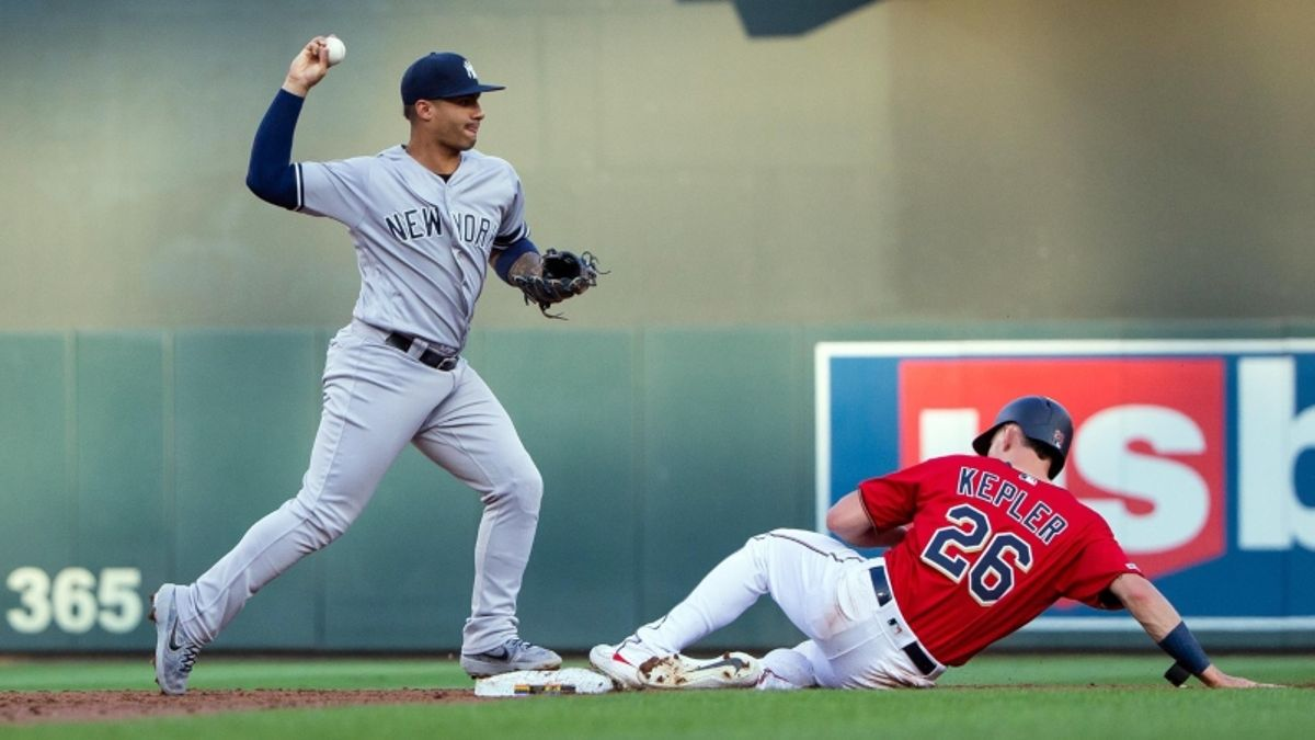 MLB Sharp Report: Pros Betting Yankees-Twins, 2 Other Wednesday Games article feature image