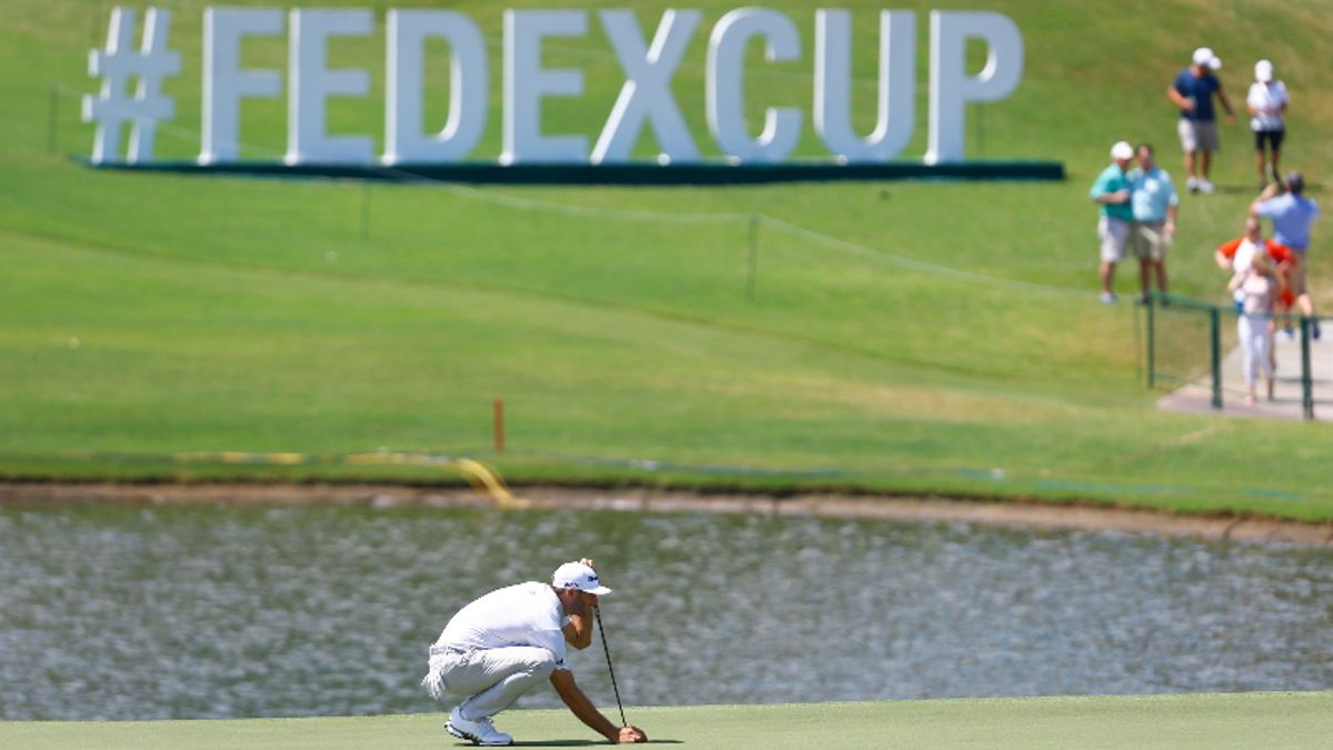 Sobel: The FedEx Cup is Improved … But It Still Has Problems article feature image
