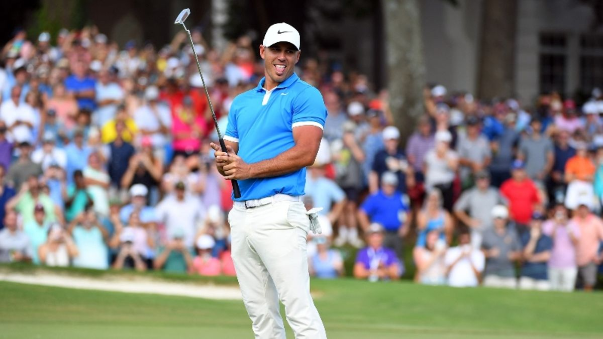 2019 FedEx Cup Playoffs Format, Updated Odds: Koepka Still the Favorite, Reed Closes the Gap article feature image
