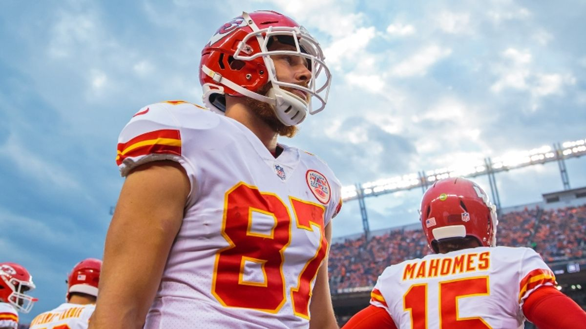 Chiefs Fantasy Rankings, Projections, Analysis for Every Player article feature image