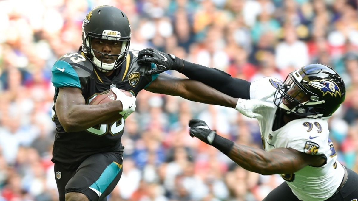 NFL Preseason Week 1 Betting Tip: 5 Over/Unders to Consider for Thursday Night article feature image