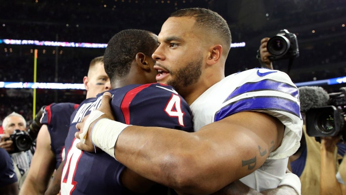 Cowboys vs. Texans Betting Guide: Who Has Edge in This Preseason Pick'Em Matchup? article feature image