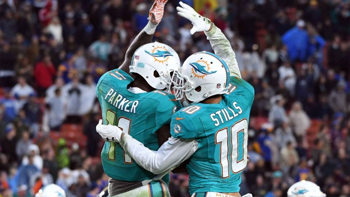 Dolphins Fantasy Rankings, Projections, Analysis for Every Player article feature image