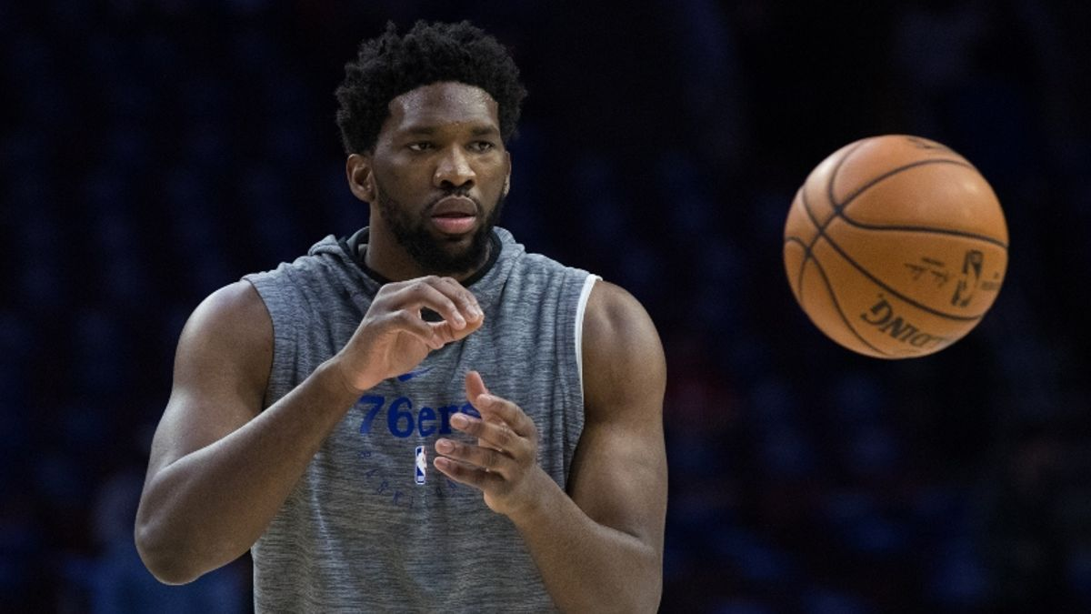 Moore: The NBA Is Exploring Moving Starting Lineup Announcements Earlier article feature image