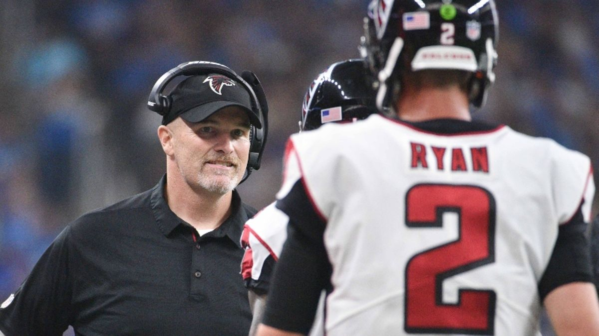 Falcons vs. Redskins Betting Guide: Fade the Home Team? article feature image