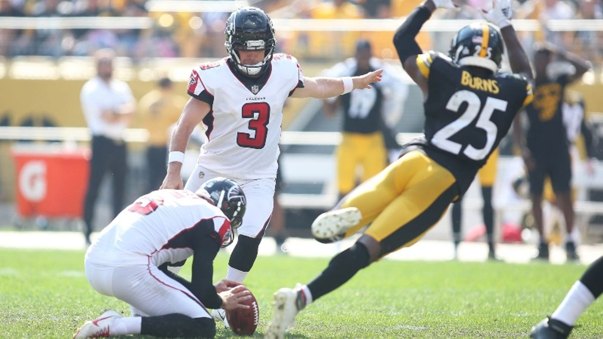 Koerner's Fantasy Draft Strategy: Don't Waste Picks on Kickers or Defenses article feature image