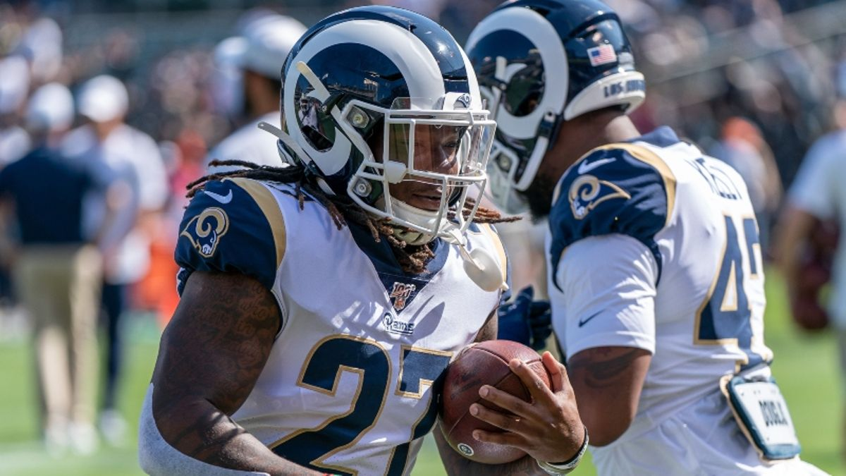 Fantasy Football Sleepers for 2019: Our Experts' 9 Favorites article feature image
