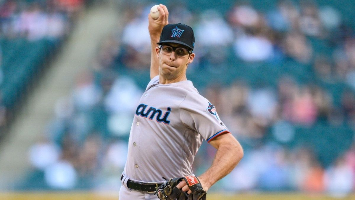 Zerillo's MLB Daily Betting Model, 8/7: How to Bet Zac Gallen in Diamondbacks Debut vs. Phillies article feature image