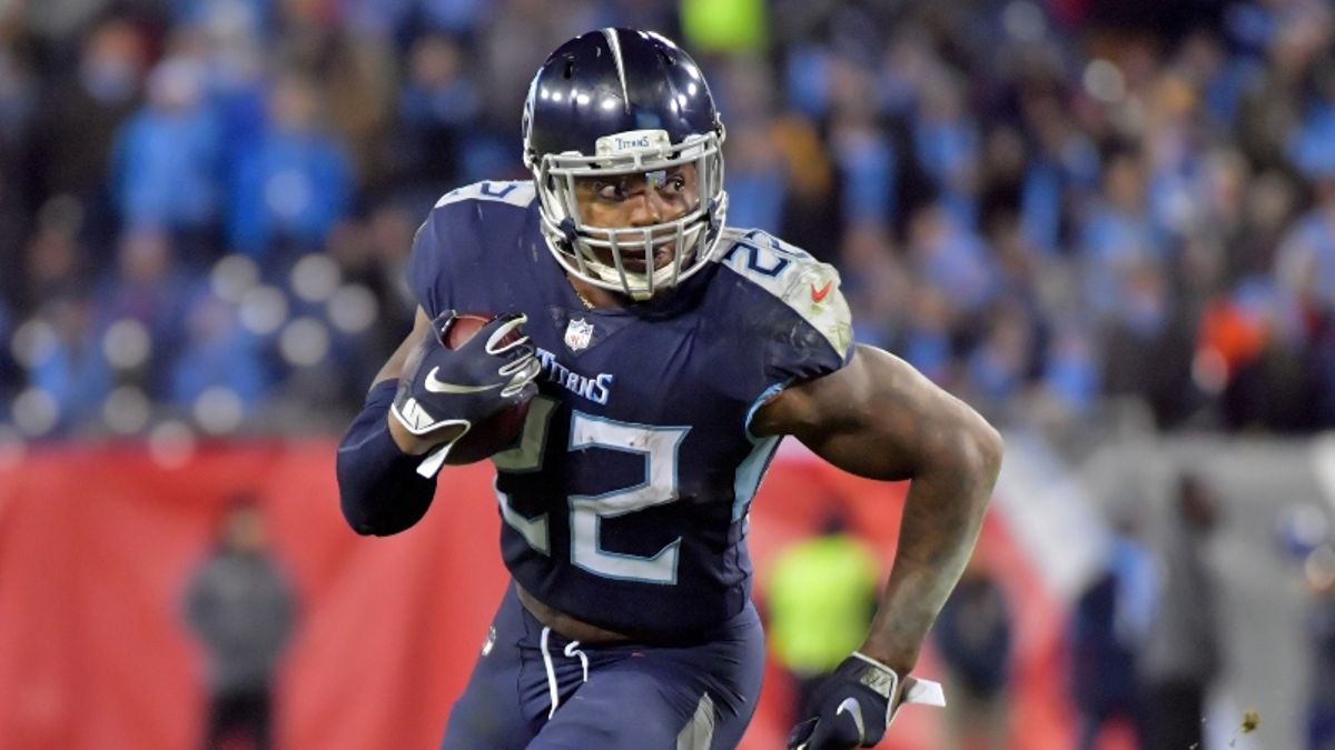 Evan Silva's Matchups Breakdown for Titans vs. Jaguars article feature image